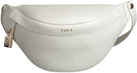 Witte FURLA Heuptas PIPER S BELT BAG  - medium