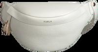 Witte FURLA Heuptas PIPER S BELT BAG  - medium