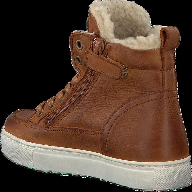 Cognac GIGA Sneakers 8825  - large