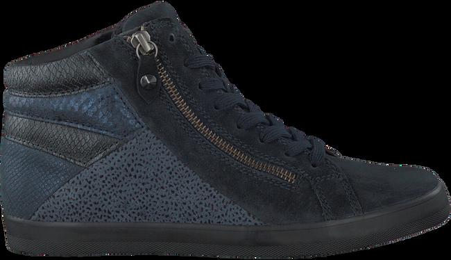 Blauwe GABOR Sneakers 426  - large