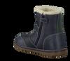Blauwe GEOX Lange laarzen B4437O 043CL  - small
