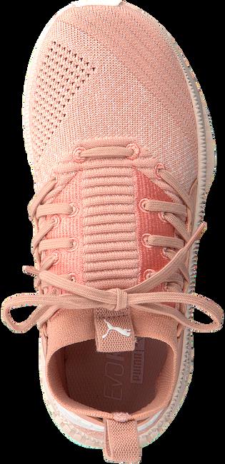 Roze PUMA Sneakers TSUGI JUN WMN  - large