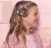 Roze LE BIG Haarband SHOSHANNA HAIRCLIPS  - small