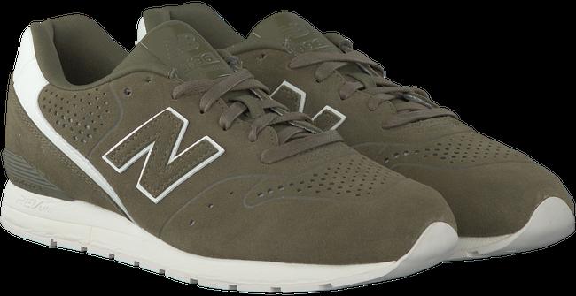 Groene NEW BALANCE Sneakers MRL996  - large