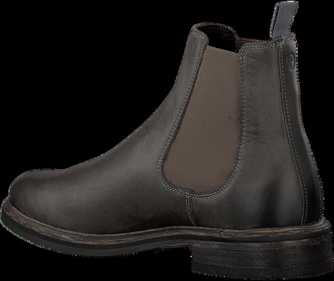 Grijze GOOSECRAFT Chelsea boots CHET CHELSEA  - large
