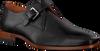 Zwarte VAN LIER Nette schoenen 3486 - small
