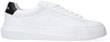 Witte CALVIN KLEIN Lage sneakers CHUNKY SOLE SNEAKER LACEUP  - small