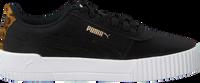 Zwarte PUMA Lage sneakers CARINA LEO H  - medium
