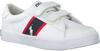 Witte POLO RALPH LAUREN Sneakers GEOFF EZ  - small