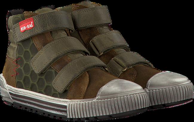 Groene RED RAG Sneakers 13201  - large