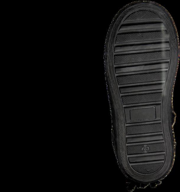 Grijze DON'T DISTURB Lange laarzen 6417  - large