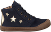 Blauwe MINI'S BY KANJERS Sneakers 3466  - small
