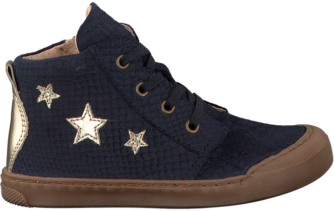 Blauwe MINI'S BY KANJERS Sneakers 3466  - large