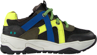 Zwarte BUNNIES JR Lage sneakers CAS CHUNKY  - medium