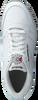 Witte REEBOK Sneakers CL LTHR MEN  - small