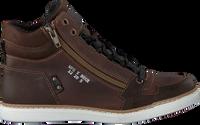 Bruine BULLBOXER Sneakers AGM531  - medium
