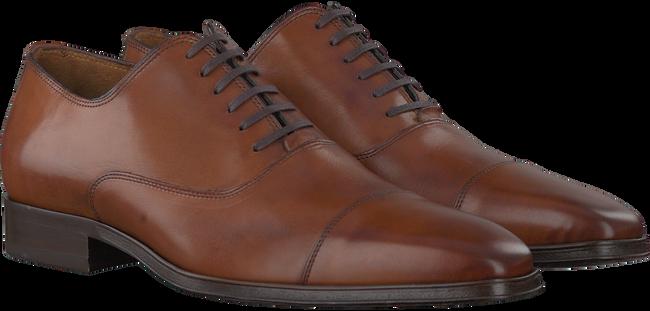 cognac VAN BOMMEL Nette schoenen 16199  - large