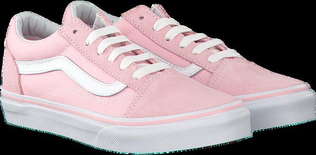 Roze VANS Sneakers UY OLD SKOOL KIDS - large