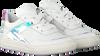 Witte JOCHIE & FREAKS Lage sneakers 20110  - small