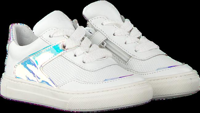 Witte JOCHIE & FREAKS Lage sneakers 20110  - large