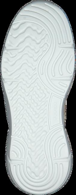 Beige NUBIKK Sneakers LUCY FRINGE  - large
