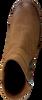Cognac SHABBIES Enkellaarsjes 182020233 SHS0742  - small