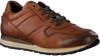 Cognac GREVE Sneakers FURY  - small