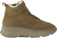 Camel COPENHAGEN STUDIOS Hoge sneaker CPH50 - medium