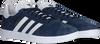 Blauwe ADIDAS Sneakers GAZELLE HEREN  - small
