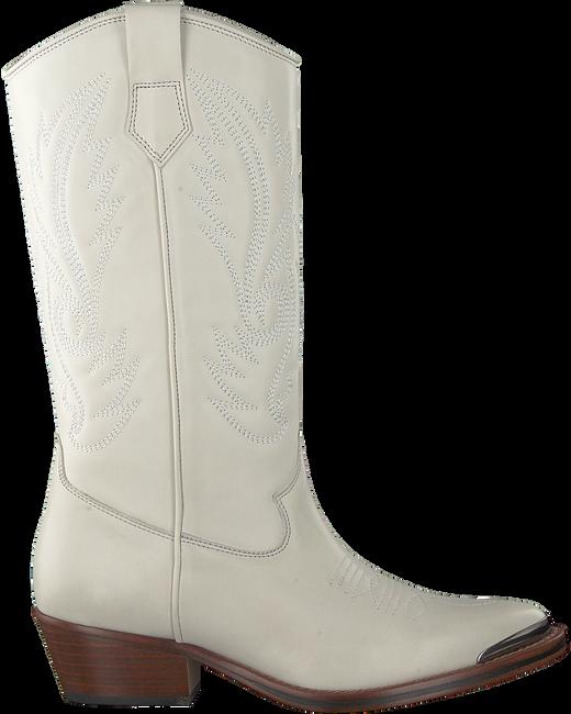 Witte TORAL Lange laarzen 10964  - large