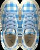 Blauwe PUMA Sneakers PUMA X TC BASKET CVS - small