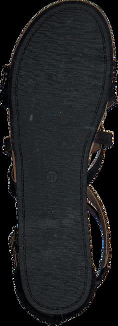 Zwarte BULLBOXER Sandalen AED031  - large