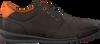Bruine VAN LIER Sneakers 7450  - small
