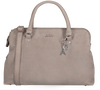 Grijze BY LOULOU Handtas 12BAG31SM - small