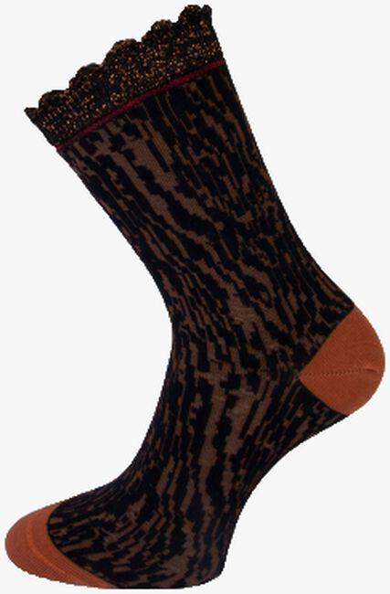 Zwarte MARCMARCS Sokken NICOLA  - large