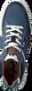 Blauwe AUSTRALIAN Lage sneakers MENDONZA  - small