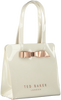 Witte TED BAKER Handtas ARYCON  - small