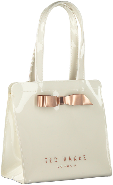 Witte TED BAKER Handtas ARYCON  - large