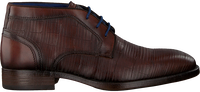 Bruine BRAEND Nette schoenen 25006  - medium