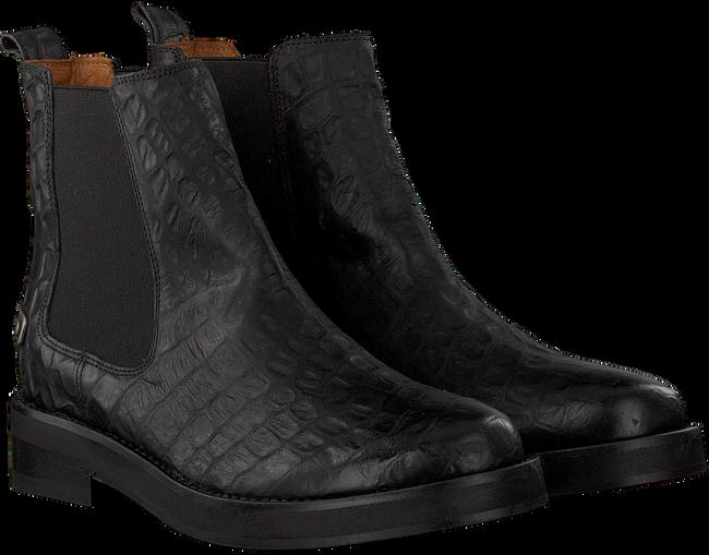 Zwarte SHABBIES Chelsea boots 181020106 - large