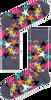 Multi HAPPY SOCKS Sokken STA01 - small