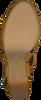 Gele NOTRE-V Sandalen 27733LX  - small