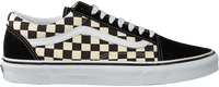 Zwarte VANS Lage sneakers UA OLD SKOOL MEN  - medium