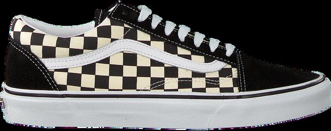 Zwarte VANS Lage sneakers UA OLD SKOOL MEN  - large