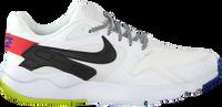 Witte NIKE Lage sneakers LD VICTORY  - medium