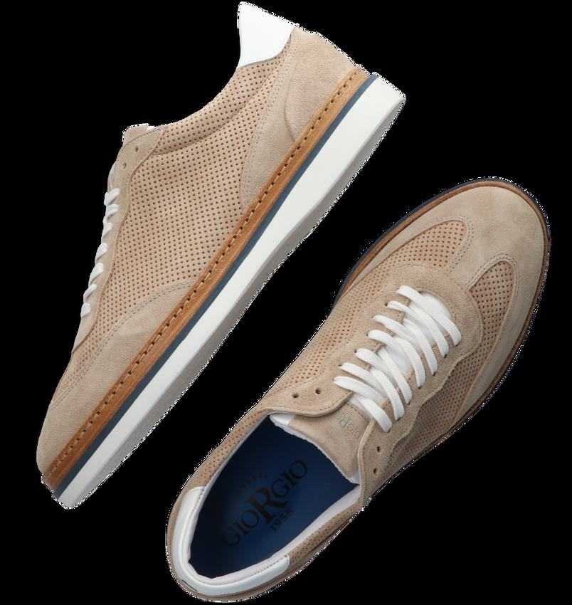 Beige GIORGIO Nette schoenen 5716  - larger