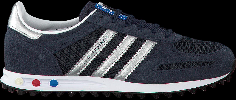 9aa3e7b33b2 Blauwe ADIDAS Sneakers LA TRAINER KIDS - large. Next