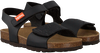 Zwarte KIPLING Sandalen KRIS 1 - small