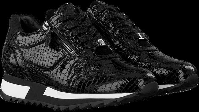 Zwarte HASSIA Lage sneakers MADRID  - large