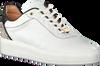 Witte FRED DE LA BRETONIERE Sneakers 101010052  - small